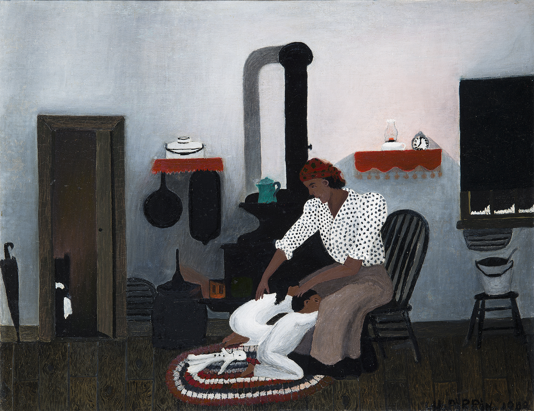 The Brandywine River Museum of Art Presents Horace Pippin: The Way ...