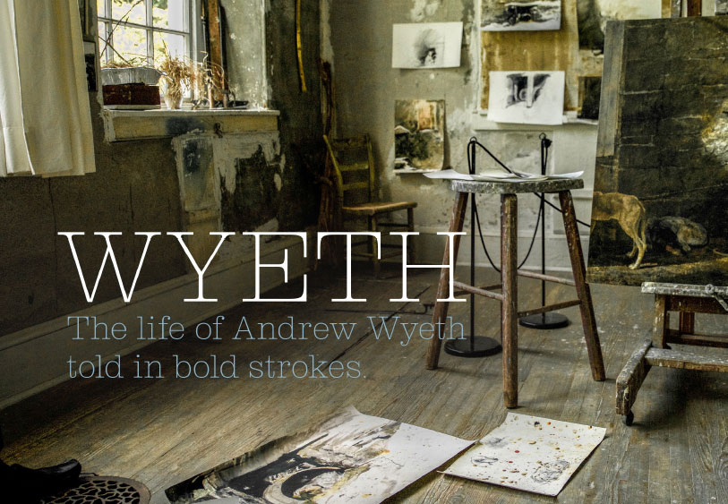 WYETH movie