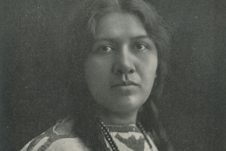 Photo of Angel De Cora