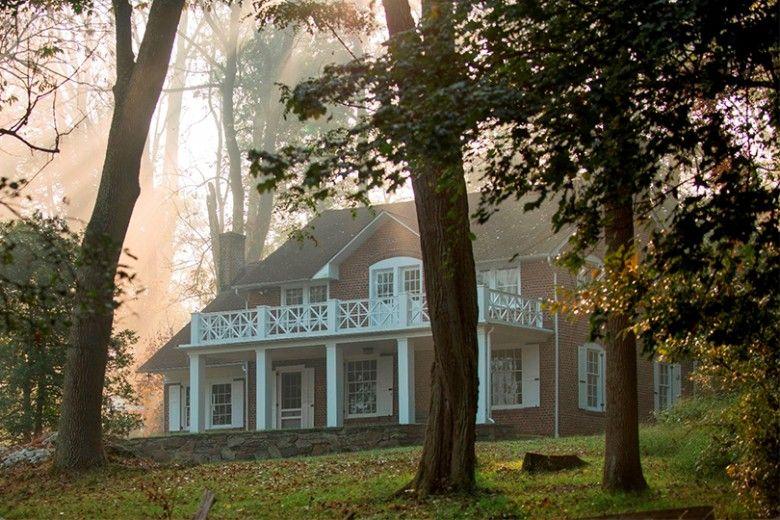NC Wyeth House