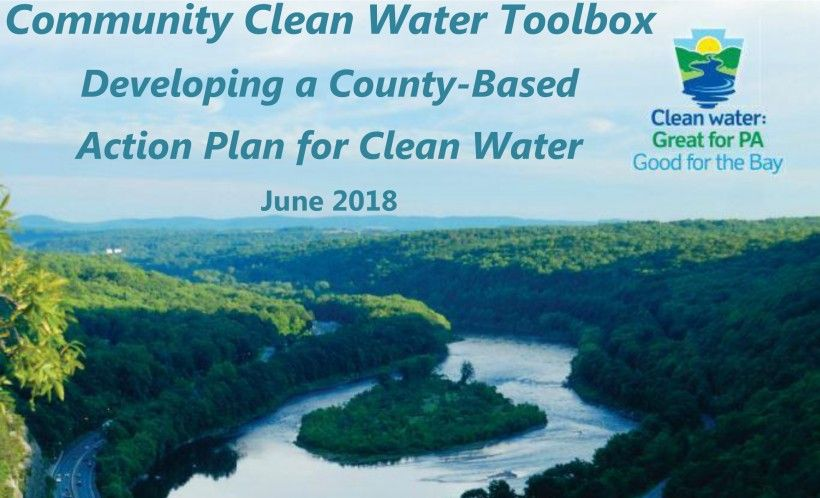Community Clean Water Toolbox