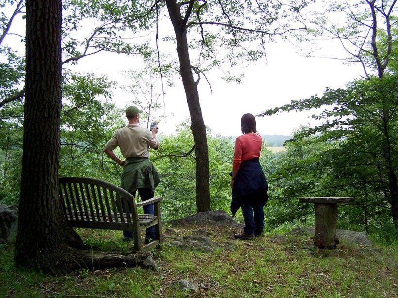 Brandywine trail