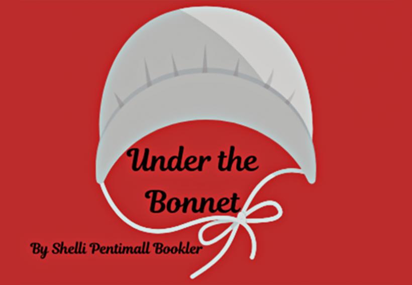 Under the Bonnet graphic