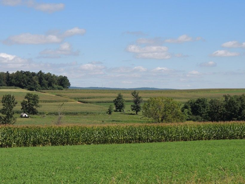 Honey Brook Agricultural Landscape