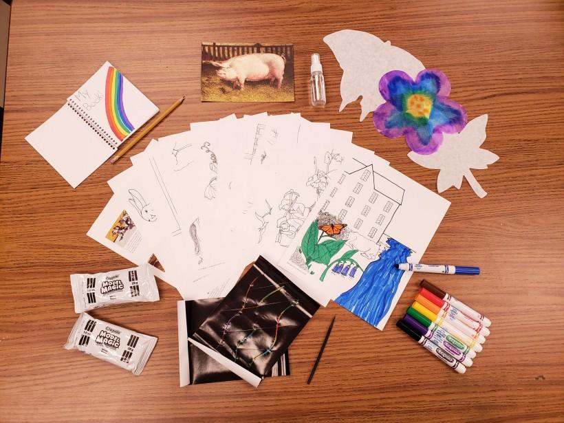 Brandywine Craft Kits