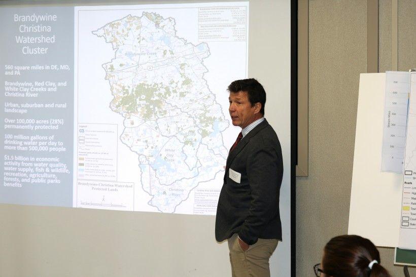 DRWI transportation roundtable presentations