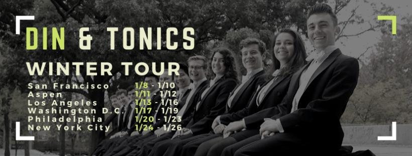 winter tour schedule