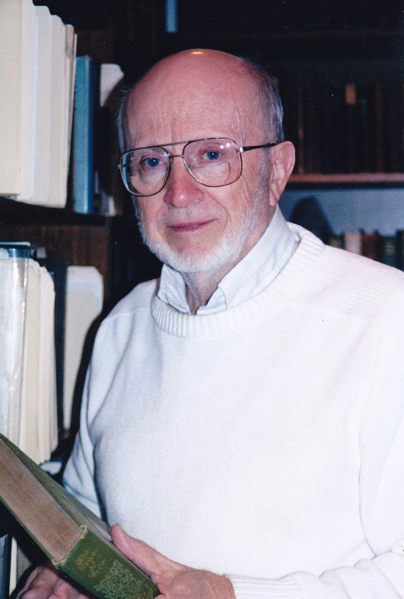 Paul Preston Davis, ca. 2005. Photograph by Barbara Schmidt, courtesy of Paul Preston Davis
