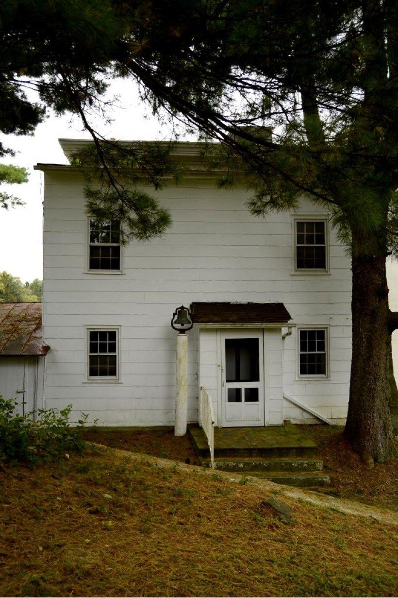 Kuerner Farm. Photo by Jessica Allen