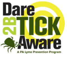 Dare 2B Tick Aware logo