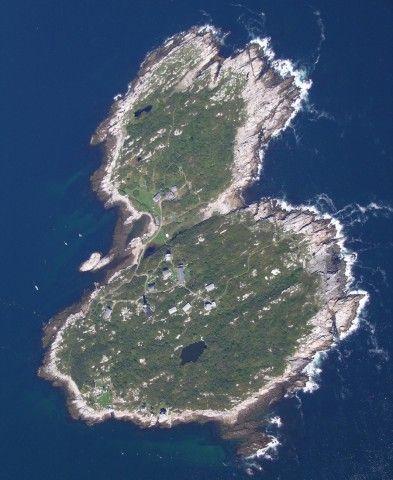 appeldore island