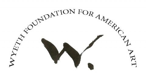 Wyeth Foundation for American Art logo