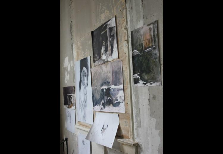 The Andrew Wyeth Studio | Brandywine Conservancy and Museum of Art